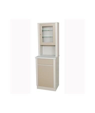 UMF 6105 Treatment and Supply Cabinet