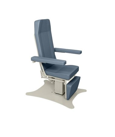 8678 Power Phlebotomy/ENT Chair