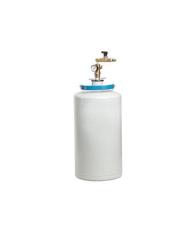 Dewar for 900077 UltraFreeze Liquid Nitrogen Cryosurgical System WAL900109-1
