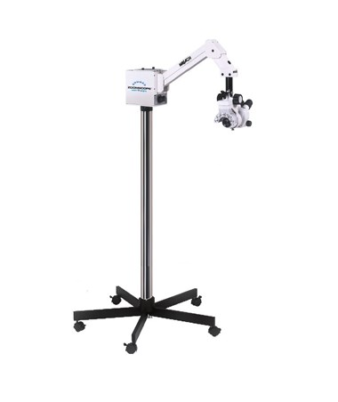 ZoomScope® Colposcope with Trulight™ Lighting System WAL906043-40TU-5