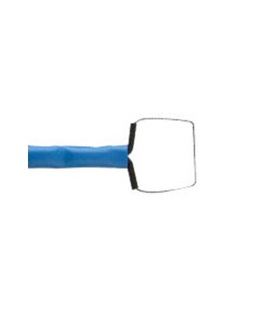 Disposable Extra-Rigid Loop Square Electrodes, 5/box WAL909131