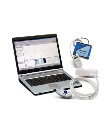 CardioPerfect® Workstation Bundle with Spirometry & ABPM WEL101447-