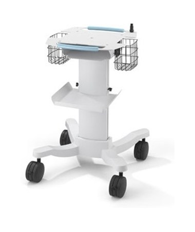 Mobile Cart for CP 150 Resting ECG WEL105341