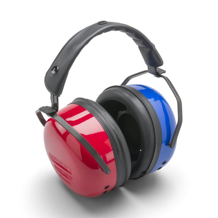 AM 232/TM 262 Audiocups WEL23222
