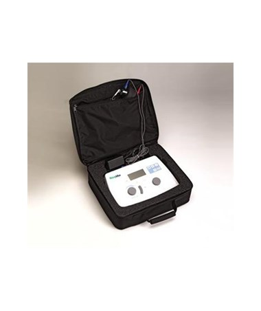 AM 282 Manual Audiometer in Carrying Case