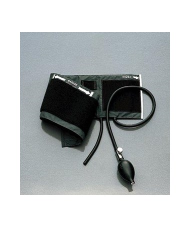 Welch Allyn Reusable Blood Pressure Cuffs, Various Sizes WEL5082