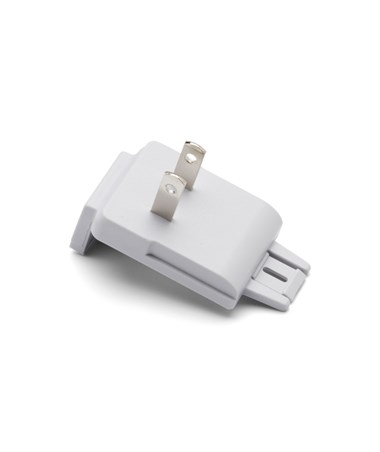 8' Power Cable - Twin USB Connectors for Wall Transformer WEL104713
