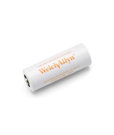 3.5 V Nickel-Cadmium Rechargeable Replacement Battery (orange) WEL72300