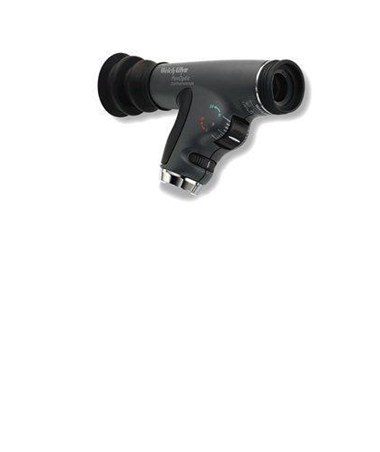PanOptic Ophthalmoscope Head