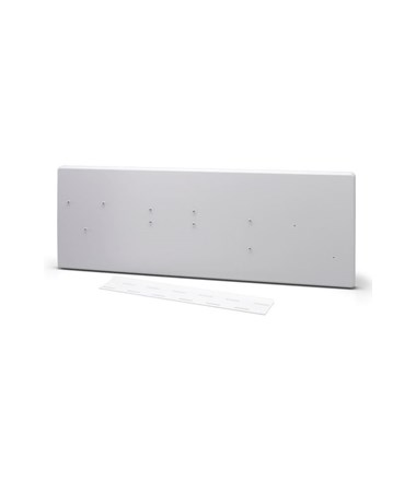 777 Green Series Wall System Mounting Board WEL77790-3-