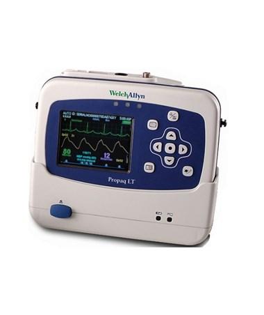 Welch Allyn Propaq LT Patient Monitor WEL802LT0N-0E0