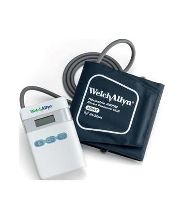 Ambulatory Blood Pressure Monitor WELABPM-7100S