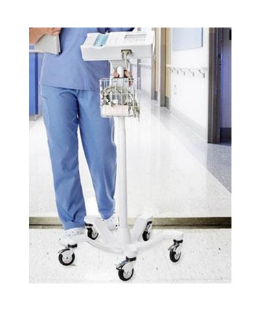 Compact Resting Electrocardiograph - Non Interpretive WEL CP50-1EN1 Mobile