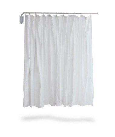 Wall Mounted Telescopic Curtain WIN3400
