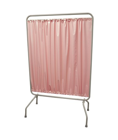 Single Panel with Surecheck in color Blush.