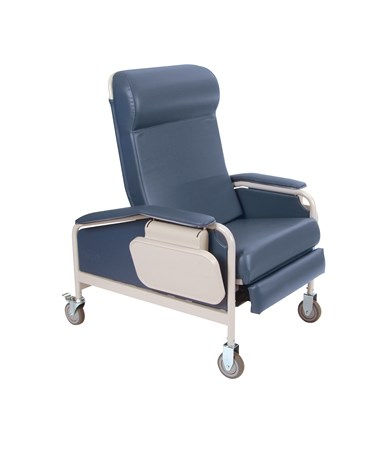 XL Convalescent Recliner WIN5291-