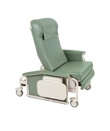 XL Drop Arm CareCliner WIN6571