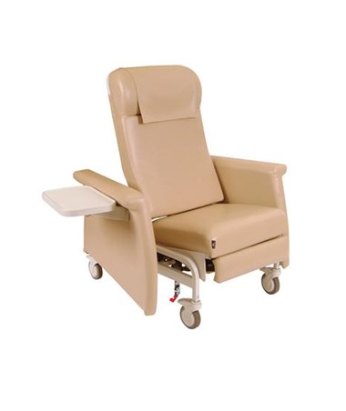 Swing Away Arm CareCliner WIN*6940
