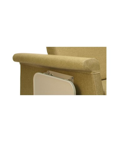 Arm Rest Covers for Clinical Recliners WINAC00