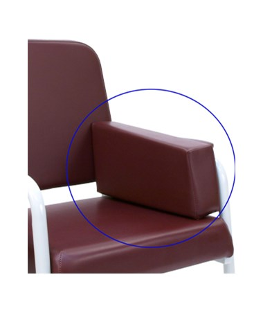 Side Cushion for Clinical Recliners WINSC00