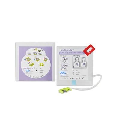 pedi•padz® II Electrodes ZOL8900-0810-01