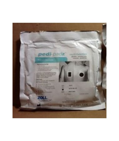 pedi•padz® Multi-Function Liquid Gel Electrodes, Case ZOL8900-2065