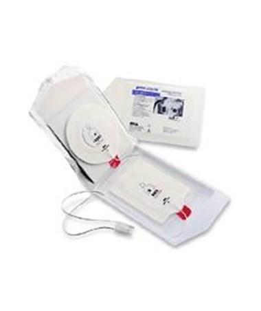 pro•padz® Radiolucent Solid Electrodes, Case ZOL8900-4005