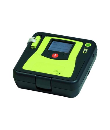 AED Pro® Automated External Defibrillator ZOL90110200499991010